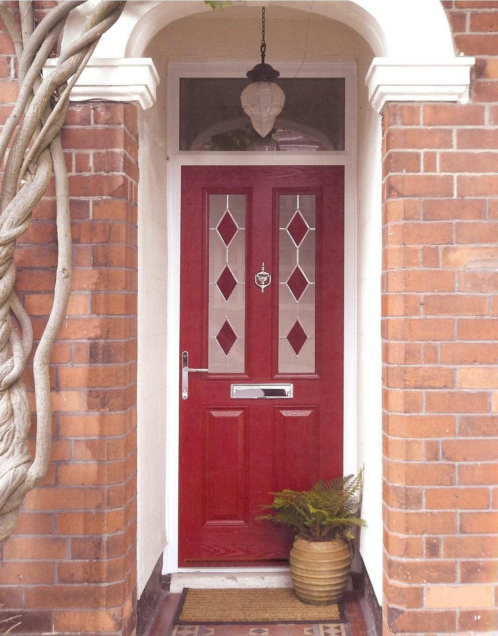 Red-Composite-Front-Door